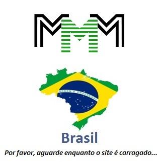 MMM Brasil | Brazil MMM | CADASTRO