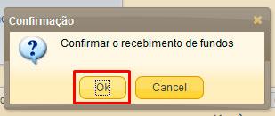 mmm brasil quero receber ajuda confirmar o recebimento de fundos ok