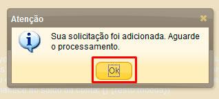 mmm brasil quero receber ajuda solicitacao adicionada aguarde o processamento